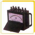 Portable and Educational Desk Model Meter