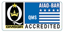 ISO 9001 : 2021 Certified